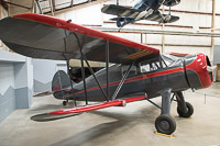 Waco ZKS-6  NC16523 4512 Pima Air and Space Museum Tucson, AZ 2015-06-03, Photo by: Karsten Palt