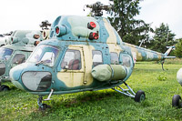 Mil (PZL-Swidnik) Mi-2T, Polish Air Force, 0216, c/n 530216116,© Karsten Palt, 2015