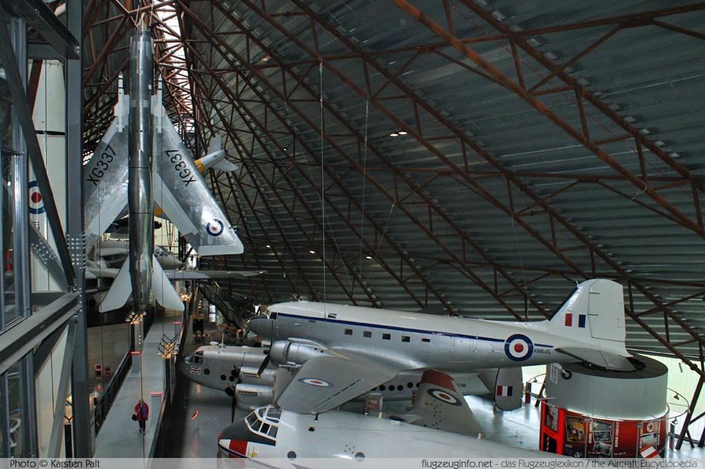 Royal Air Force Museum Cosford Shifnal, Shropshire 2013-05-17 � Karsten Palt, ID 6762