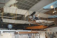 Curtiss A-1 Triad, , , c/n N/A, Replica,© Karsten Palt, 2012