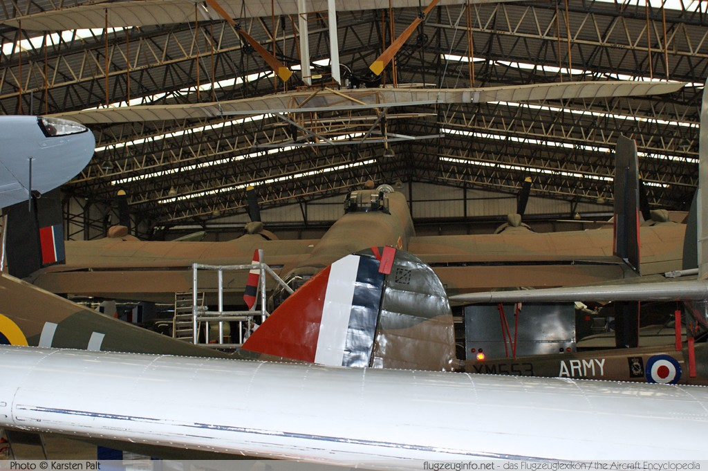 Yorkshire Air Museum Elvington 2013-05-18 � Karsten Palt, ID 7052